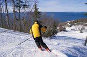 Winter activities in Pure Michigan