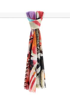 Scarves - Spring-Summer 2015 Pre-Collection - CHANEL