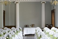 Sundridge Park Wedding Reception Venue In Bromley Kent Br1 3tp