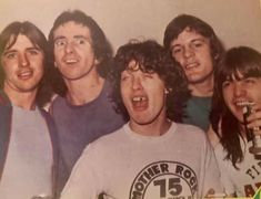 Malcolm Young, Ac Dc Rock, Bon Scott, Angus Young, Living In La, Young Family, Blues Rock, Music Icon, Pink Floyd