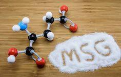 Monosodium Glutamate (MSG) Used as a Stabilizer in Vaccines
