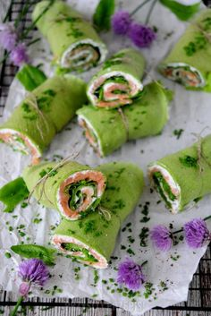 Penne, Fresh Rolls, Avocado Toast, Meal Prep, Meals, Pierogi, Breakfast, Ethnic Recipes, Appetisers