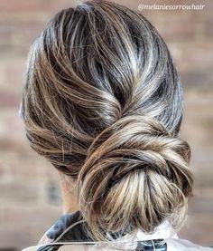 Fancy Hairstyles, Headband Hairstyles, Wedding Hairstyles, Amazing Hairstyles, Hairdos, Medium Hair Styles, Curly Hair Styles, Wig Styles, Bridal Chignon