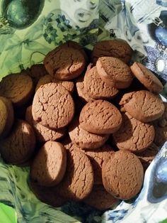 Nutella - Kekse, ein schmackhaftes Rezept aus der Kategorie Kekse & Plätzchen. Bewertungen: 162. Durchschnitt: Ø 4,4.