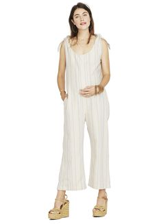49326e90bc7 Chic maternity jumpsuits from HATCH
