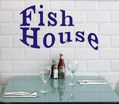 Fish House - fish & chips  126-128 Lauriston Road,  Hackney, London E9 7LH