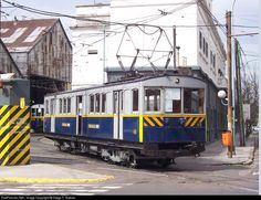 RailPictures.Net Photo: 49 Metrovías Le Burgeoise at Caballito - Capital Federal, Argentina by Diego F. Batista