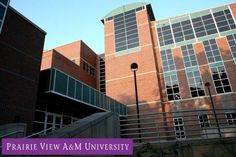 PRAIRIE VIEW A & M UNIVERSITY. Prairie View, TX. For more information, go to www.ultimateuniversities.com