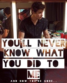 Shawn Mendes - I don't Even Know. Shawn Mendes Songs, Darkness, Bb, Muffin, Lyrics, Army, Celebrities, Quotes, Wall Papers