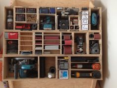 job site tool organizer - by baldwin @ LumberJocks.com ~ woodworking community