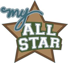 All Star Caption