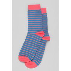 Feeder Stripe Sock