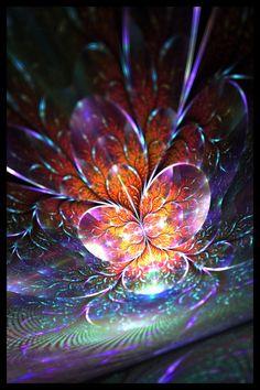 Breath of Fire by Argothar fractal