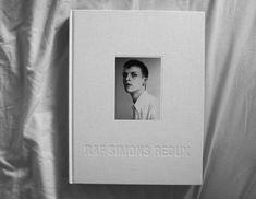 """""""Redux"""" Raf Simons"""