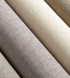 Warwick - Rouen Fabric - Flint