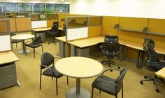 Create a Comfortable #Workplace