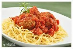 Spaghetti meatballs is a lovely dish I wish to have it more offtern
