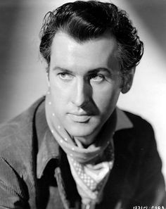 Stewart Granger - Granger's big break came in 1949, when Errol Flynn turned down the role of Allan Quatermain in a film version of KING SOLOMON'S MINES. The movie was a hit, and Granger became a star.