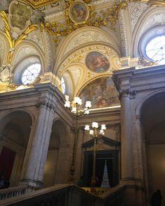 STŘÍPKY Z KULTURY I NEKULTURY: MADRID MODERNÍ I HISTORICKÝ Madrid, Culture, History, Travel, Home Decor, Historia, Viajes, Decoration Home, Room Decor