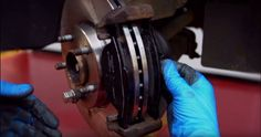 #Changing_Discs and #Pads is a lot easier than you'd think, and the #Tools that you need to do the job are Neither Excessive Nor Expensive. #Drive_Dynamics
