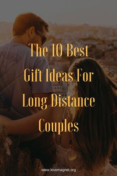 Hookup ideas for long distance couples