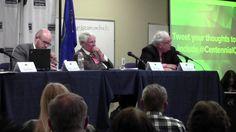 Activist Compares Fracking to Slavery