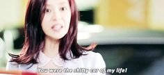 Emergency couple. Jin Hee's funny dialogue! XD
