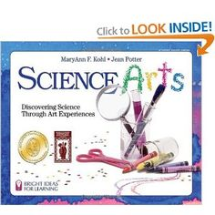 Science Arts for kids!