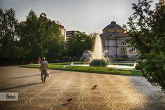 Photograph Sofia Central Mineral Baths by Jivko Nakev on 500px