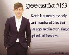 NOT TRUE!!! there was an episode in season 5 that he was only credited in but not shown