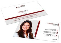 Real Estate One Business Cards, Real Estate One Business Card Templates, Real Estate One Business Card designs, Real Estate One Business Card Printing, Real Estate One Business Card Ideas Round Business Cards, Digital Business Card, Real Estate Business Cards, Modern Business Cards, Business Card Design, Realtor Business Cards, Real Estate Icons, Better Homes And Gardens, Card Printing