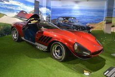 Museo Ferrari - Maranello, Italy