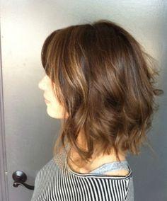 Gorgeous Textured Bob Haircuts 2015