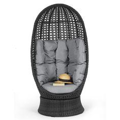 maze rattan swivel pod chair - Furniture Village Garden Furniture
