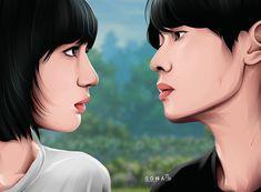 Don't leave me Cute Couple Wallpaper, Ilustration Art, Couple Wallpaper, Cute Couples, Art, Art Reference Photos, Vector Portrait, Portrait, Vector Art