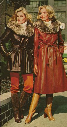 Sears 78 … this look is popular again. (2014)
