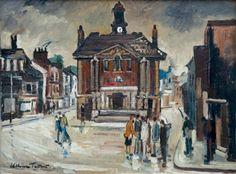 William Turner - Henley Town Hall