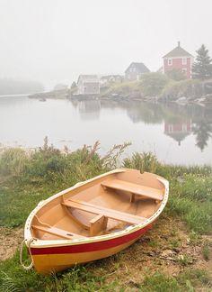 Stonehurst, Nova Scotia | Canada (by Nancy Rose)