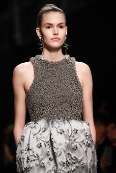 Balenciaga Fall 2015 Ready-to-Wear Collection - Vogue