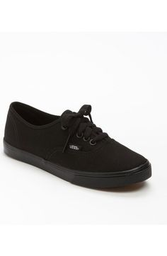 b41f084fd704ce Free shipping and returns on Vans  Authentic - Lo Pro  Sneaker (Women) at  Nordstrom.com. Classic canvas sneaker in a low-top silhouette features a  slimmer ...