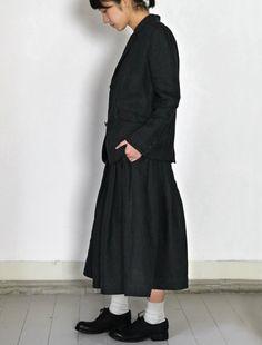 [エンベロープオンラインショップ] シモナ Lisette アウター