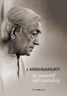 Krishnamurti, a múlt század egyik legnagyobb spirituális gondolkodója, klasszikussá vált művében életünk alapkérdéseire keresi a választ. Helyenként provokatív gondolatai hozzásegítenek önmagunk mélyebb megértéséhez, berögzült gondolkodásmódunk és cselekvési mintáink gyökeres megváltoztatásához. J. Krishnamurti: Az ismerttől való szabadság