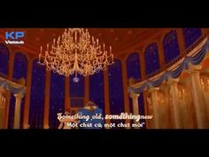[Lyrics+Vietsub] I Do - 911 || Beauty And The Beast (Disney) - YouTube