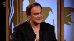 Quentin Tarantino - A Life in Pictures, via YouTube.