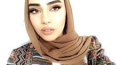 Hijab by @ugaasadda.co ✨