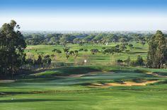 Precise Golf & Beach Resort El Rompido ***** - Golf