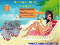 Happy chinese new year to all my customer ameryllis nature latest product sunscreen balm Ever imagined that you are searching store after store but no sunscreen is suiting your skin? One is too oily and the other too thick in composition.  Having fun now with our ameryllis sunscreen balm with gentle spf25 protection. with the price Rm25 only. Ingredients lavender, Eucalyptus , peppermint soothing and repair skin regeneration tissue and healing properties from sunburn,reduce scaring, jojoba…