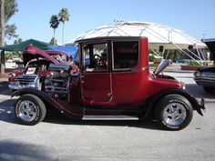 Street Rod Nationals Tampa Fl. Street Rods, Car Show, Tractors, Antique Cars, Trucks, Vintage Cars, Truck, Hot Rods