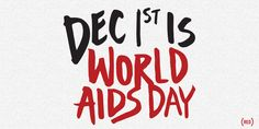RT if you're ready for World AIDS Day? Together, we can #endAIDS. @RED