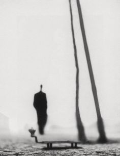 Josef Koudelka, Prague, 1960